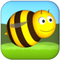 HappyBee Icon